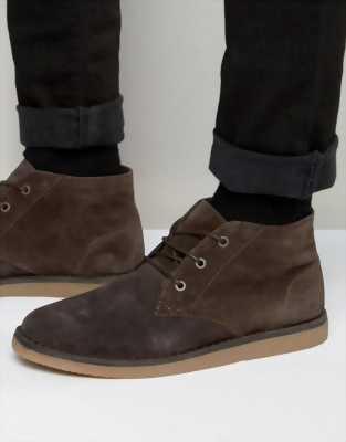 Chukka boot size 41