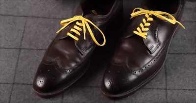 Giày tây hiệu Regal size 41,5-42
