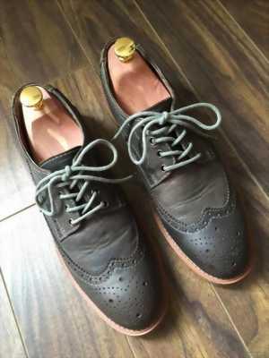 Giày tây monk strap size 41