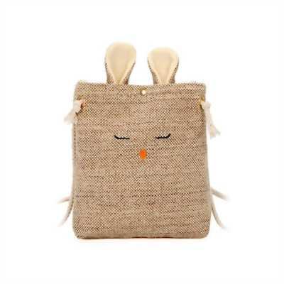 Túi đeo chéo tai thỏ