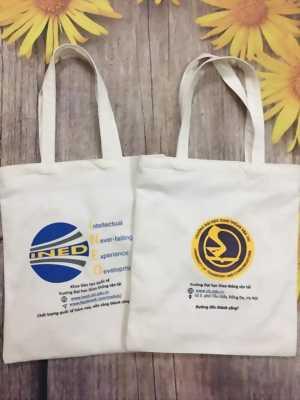 Túi vải Sự kiện của Đại Học Giao Thông Vận Tải