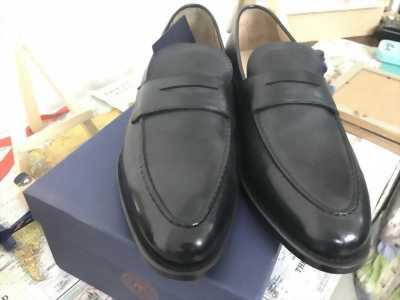 Giày Loafer ĐEN Mangii size 41