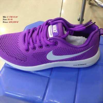 Giày thể thao Nike Nữ mã G-TM-0158