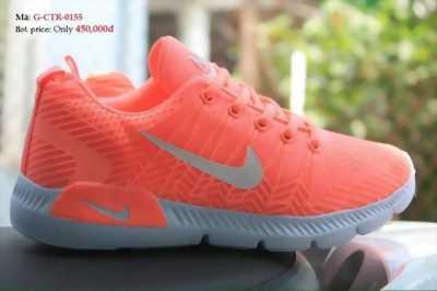 Giày thể thao Nike Nữ mã G-CTR-0155
