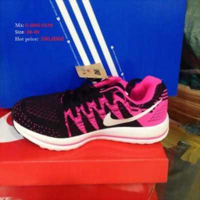 Giày thể thao Nike Nữ mã G-ĐHG-0156
