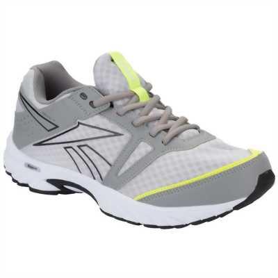 Bán giày Reebok Men's Triplehall US10 Grey