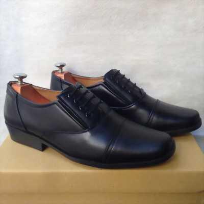 Giày tây kiểu quân đội giá rẻ