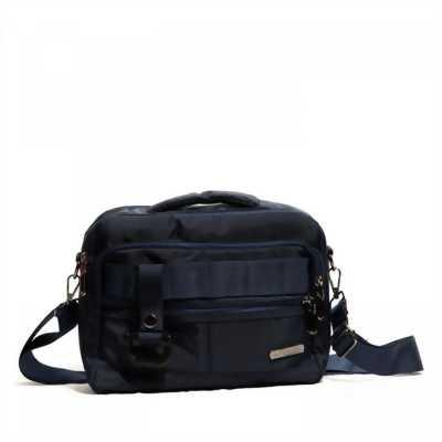 Túi đeo chéo kiểu ngang có móc treo đồ TDC0031