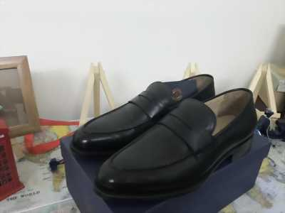 Giày Penny Loafer Mangii size 41