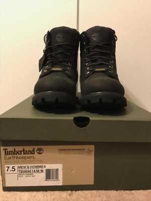 giày timberland hàng US mới 100%