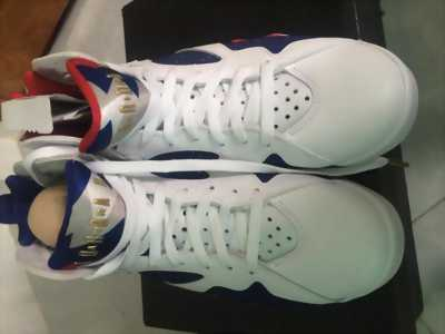 Giày Jordan 7 Olympic size 9,5 cond ds