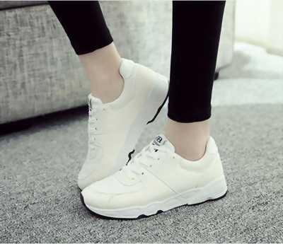 Giày nữ thể thao đẹp