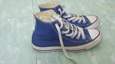 Bán giày Converse , size 27,5