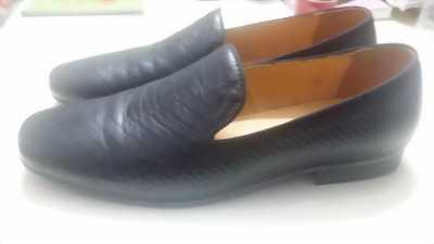 giày mọi hàn quốc nam azzaro