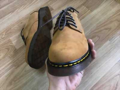 Giày dr martens 8053 thái lan lỗ tròn