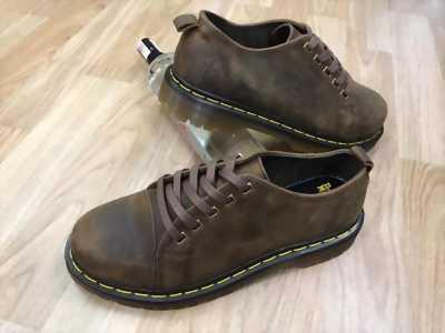 Giày dr martens 8053 sáp vuông