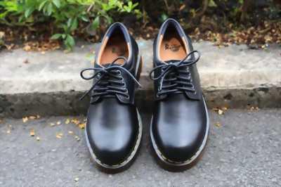 Giày da Dr Martens