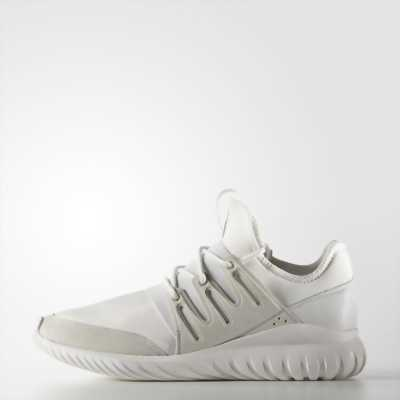 Giày Adidas Tubular Nova PK White cond DS