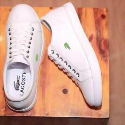 Giày Lascote Da Bò Xịn 100%