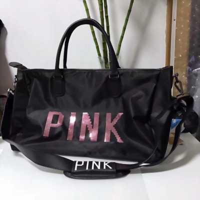 Túi pink kim sa chống nước