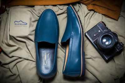 Giày lười nam L120X