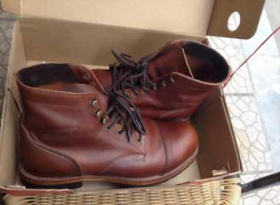 Giày da Redwing chính hãng