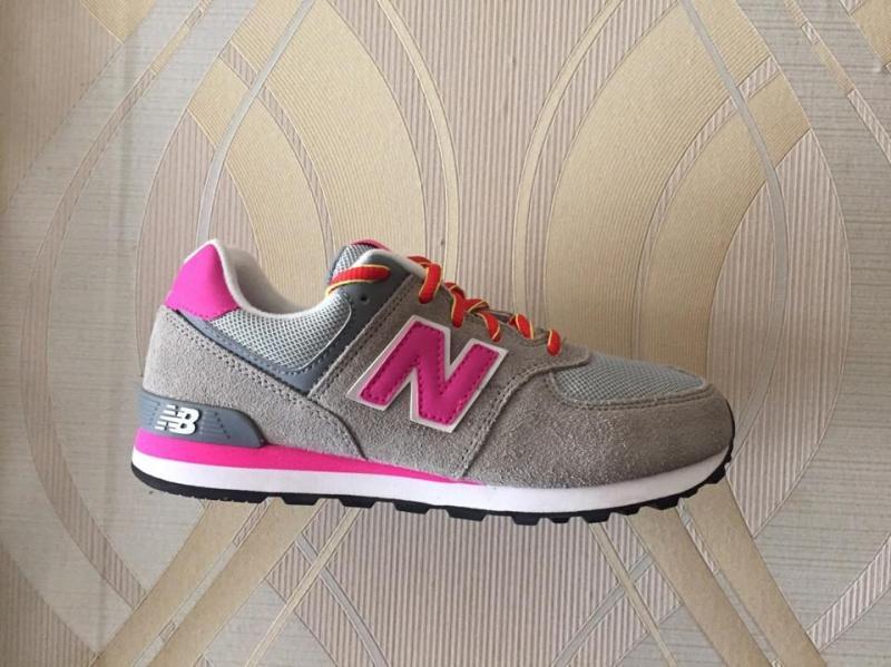 Giày New Balance 574 nữ size 35