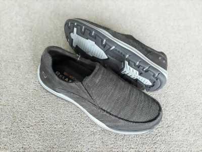 Giày lười skechers nam - chính hãng - chất lượng - giá rẻ
