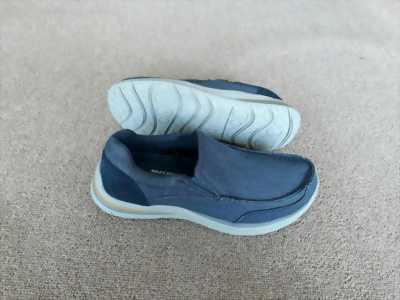 Giày Skechers xỏ nam vietnam giá rẻ chất lượng tại tphcm