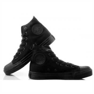 Giày Converse Full Black