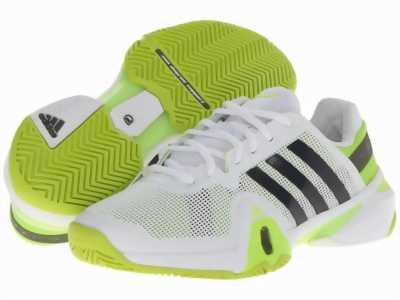 Giày Tennis Adidas barricade chính hãng