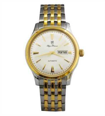 Cần mua đồng hồ rado silver star