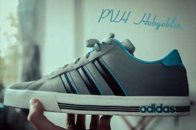 Giày Adidas Daily Neo size 9us - size 42.5 mới 98%
