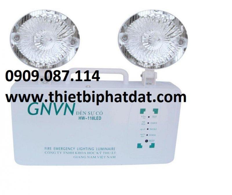 Đèn exit, đèn sự cố các loại giá rẻ 0909.087.114