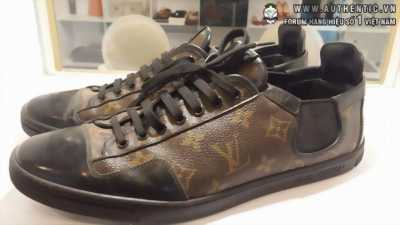 Giày Louis Vuiton Sneaker