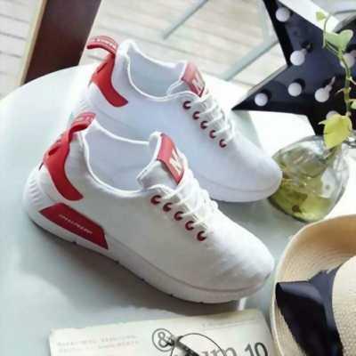Giày thể thao nữ tại Vĩnh Phúc