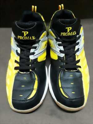 Giày cầu lông hiệu pormax 12831 mới 95%