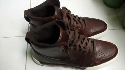 Nike Air Royal Mid VT Baroque Brown
