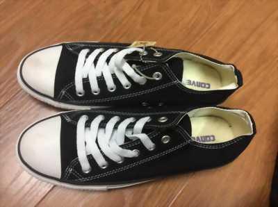Giày chính hãng cũ thanh lý