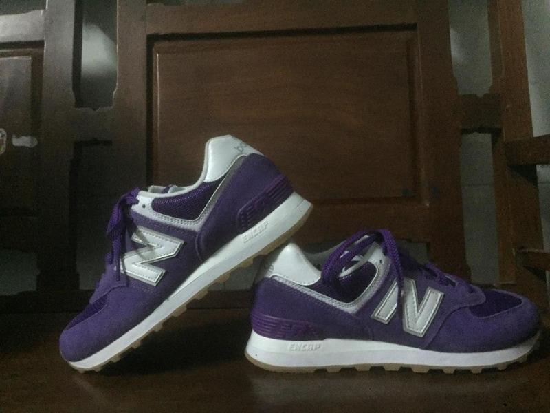 Thanh lí giày new balance