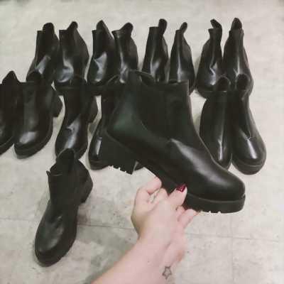 Boot siêu phẩm mùa đông năm nay