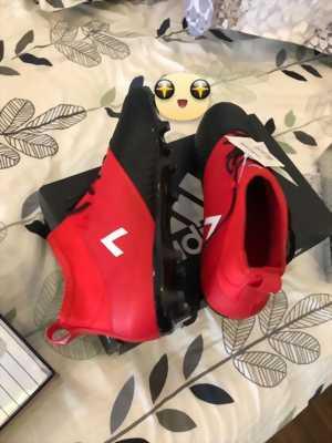 Bán giày Adidas ACE 17.2 size 42.5 VN, UK 8.5