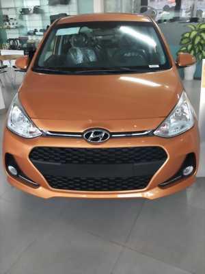 Chỉ cần 80 Triệu sở hữu ngay Hyundai Grand I10 nhập khẩu