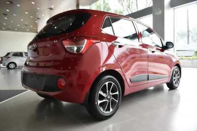 Hyundai i10 số sàn giá rẻ 2018