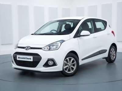 Hyundai i10 2018 Tự động