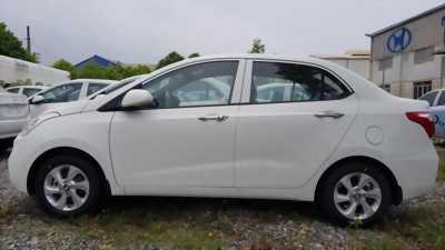 Hyundai i10 sedan- Giao ngay- trả góp 80%