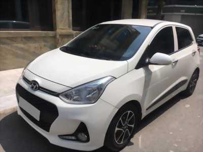 Bán nhanh Hyundai I10 bản 1.2 startop 2019 số sàn như mới.