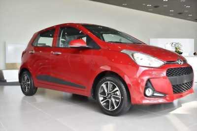 Hyundai Grand i10, giá tốt, nhiều khuyến mãi, xe giao ngay