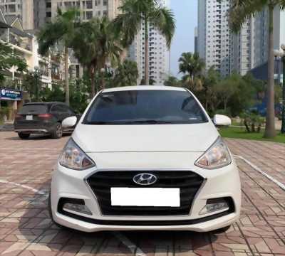 Bán xe Hyundai I10 1.2, đời 2018