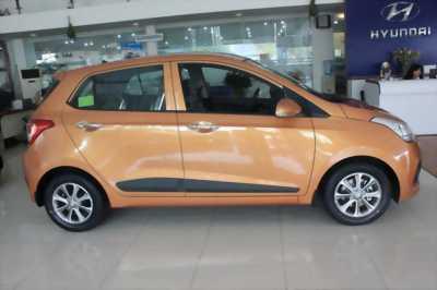 Mình cần nhượng chiếc Hyundai i10 đời 2014, màu vàng, xe nhập khẩu với giá hữu nghị
